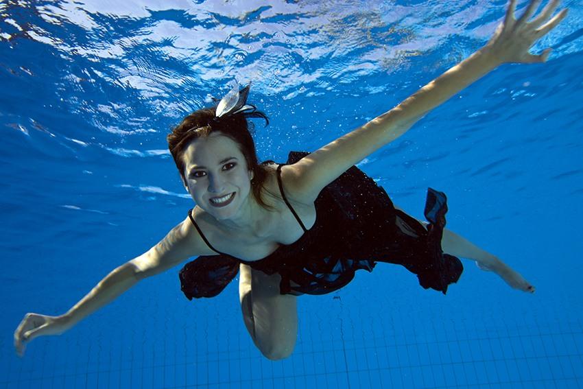 Unterwasser Shot 1 - Photofever