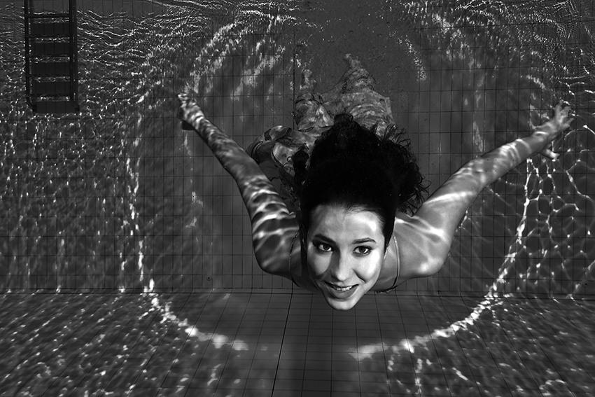 Unterwasser Shot 2 - Photofever