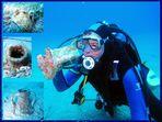 Unterwasser vor Pylos