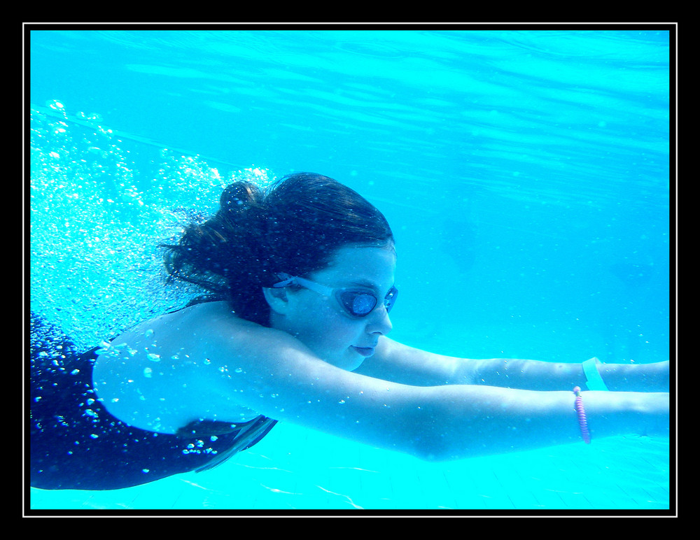 Unterwassertorpedo