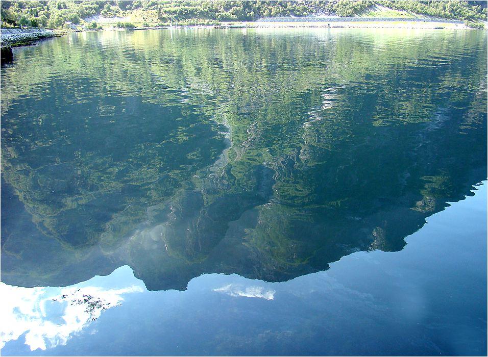 Unterwasserwelten ?