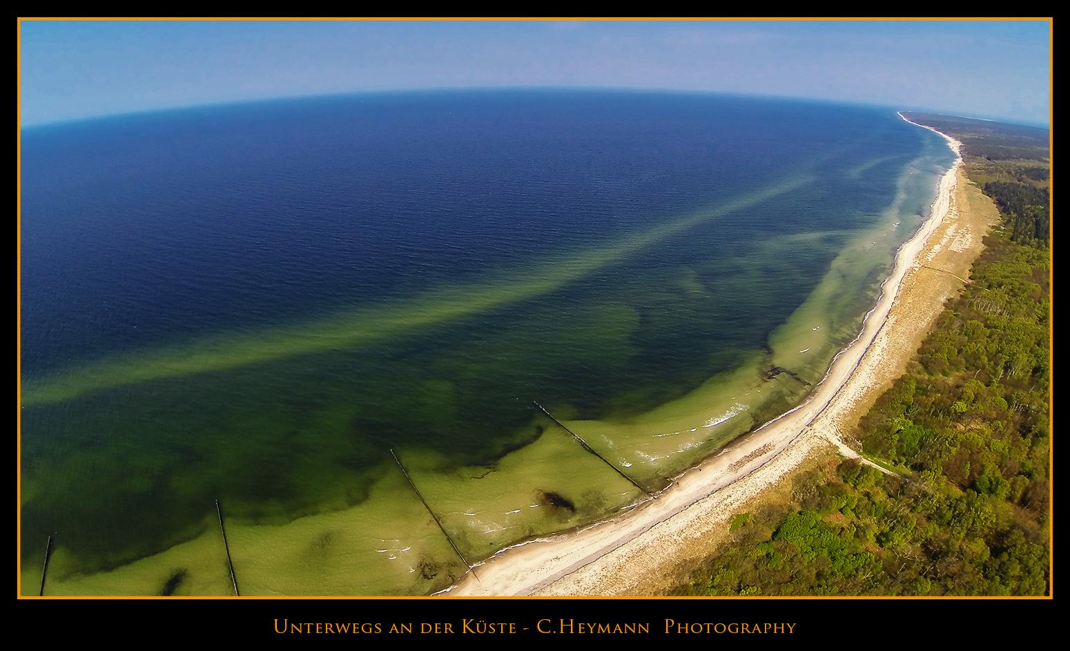 Unterwegs an der Küste 06