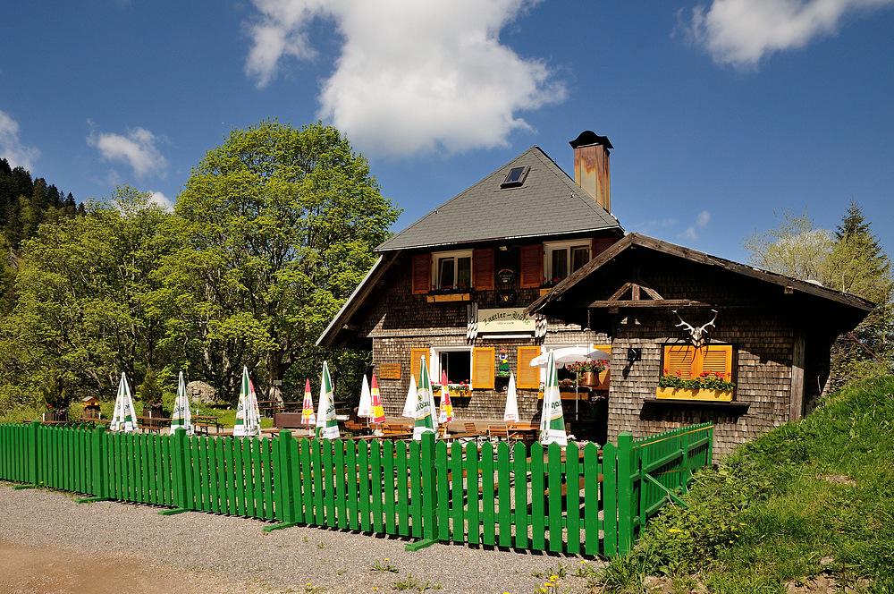 unterwegs auf dem feldbergsteig die sch nste h tte ist die foto bild deutschland europe. Black Bedroom Furniture Sets. Home Design Ideas