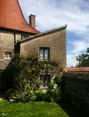 Unterwegs auf der Burg - Bayern501