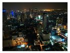 Unterwegs - Bangkok bei Nacht II