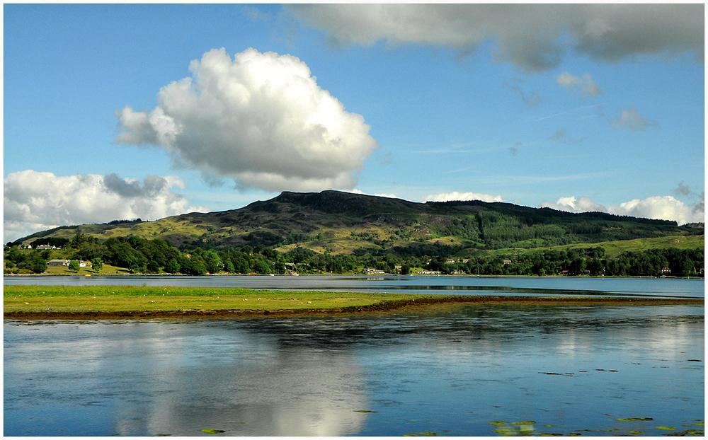 Unterwegs im Bezirk Argyll_2