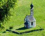 Unterwegs im Villnößtal / Dolomiten ( 8 )