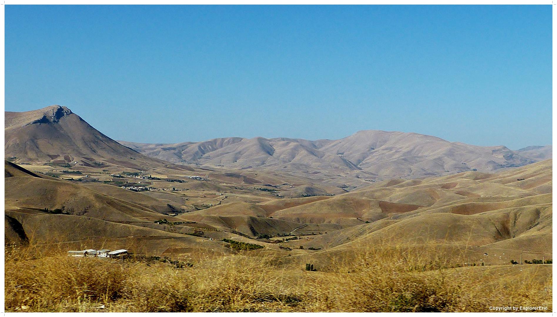 unterwegs im wilden Kurdistan.................