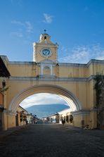 Unterwegs in Antigua ~ 2 ~