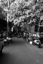 Unterwegs in Bangkok