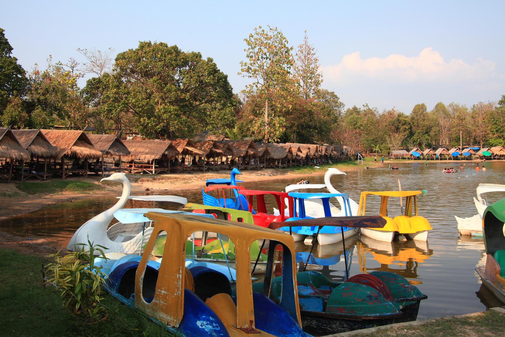 Unterwegs in Chiang Mai 2