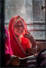 ... unterwegs in Indien 8 ...