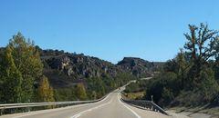 Unterwegs in Nordspanien (2)