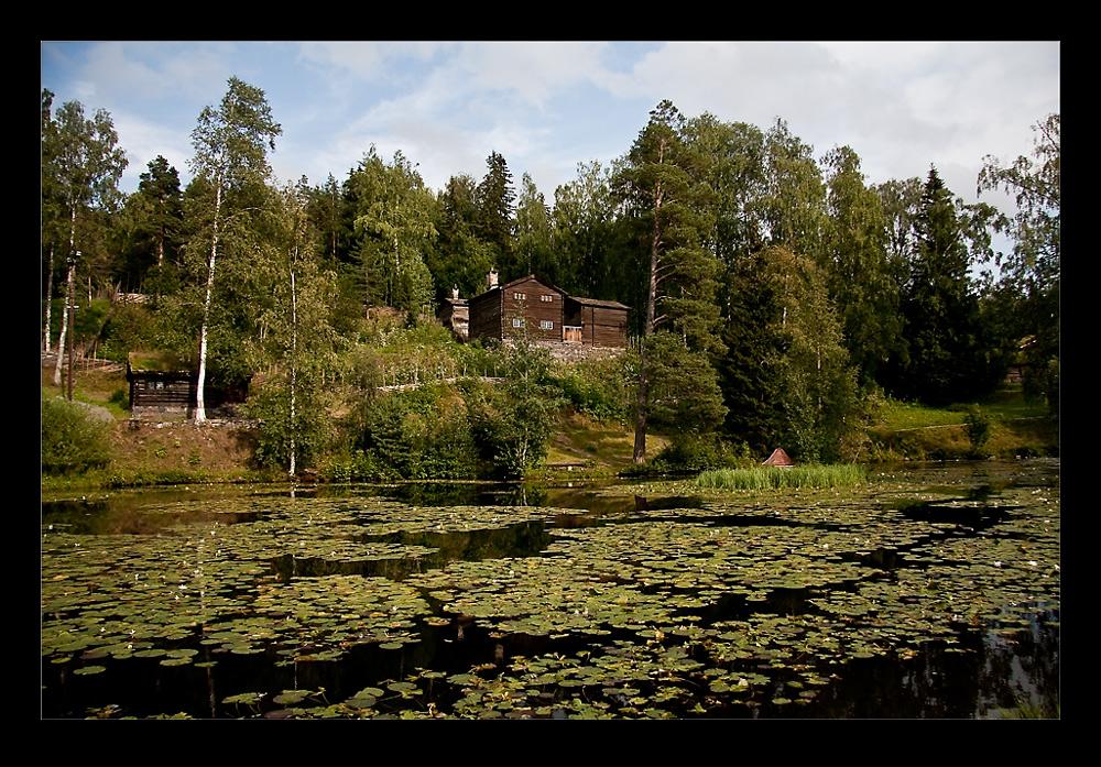 Unterwegs in Norwegen II