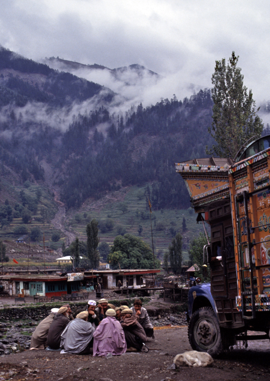 Unterwegs in Pakistan (123)