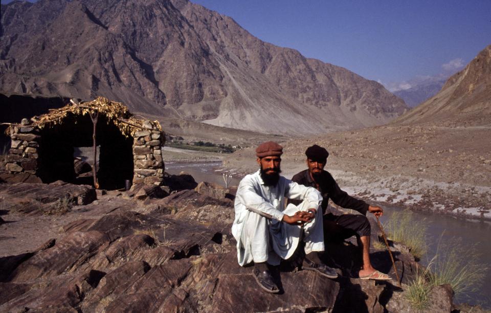 Unterwegs in Pakistan (90)