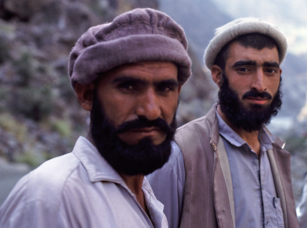 Unterwegs in Pakistan (91)
