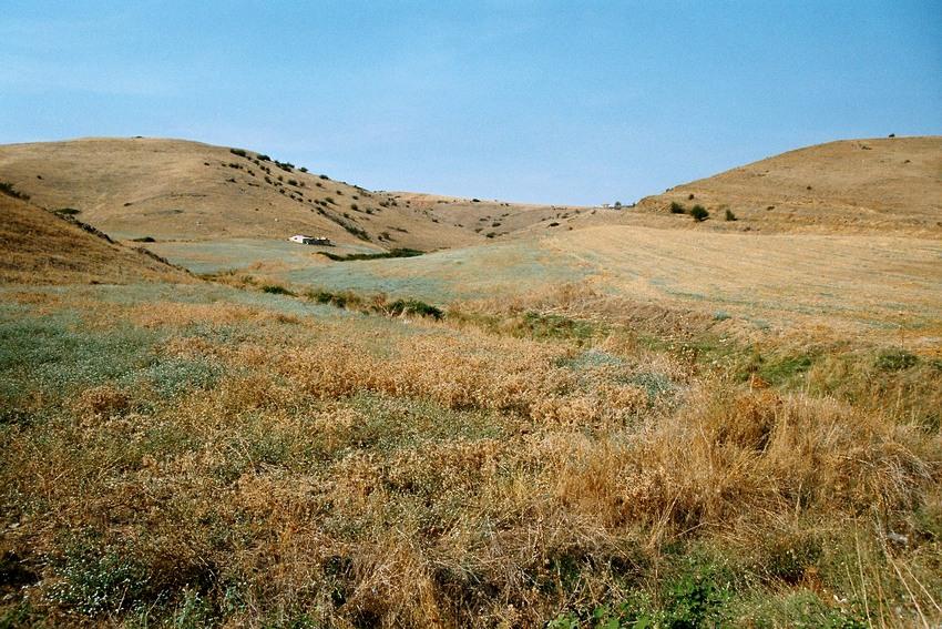 Unterwegs in Thessalien