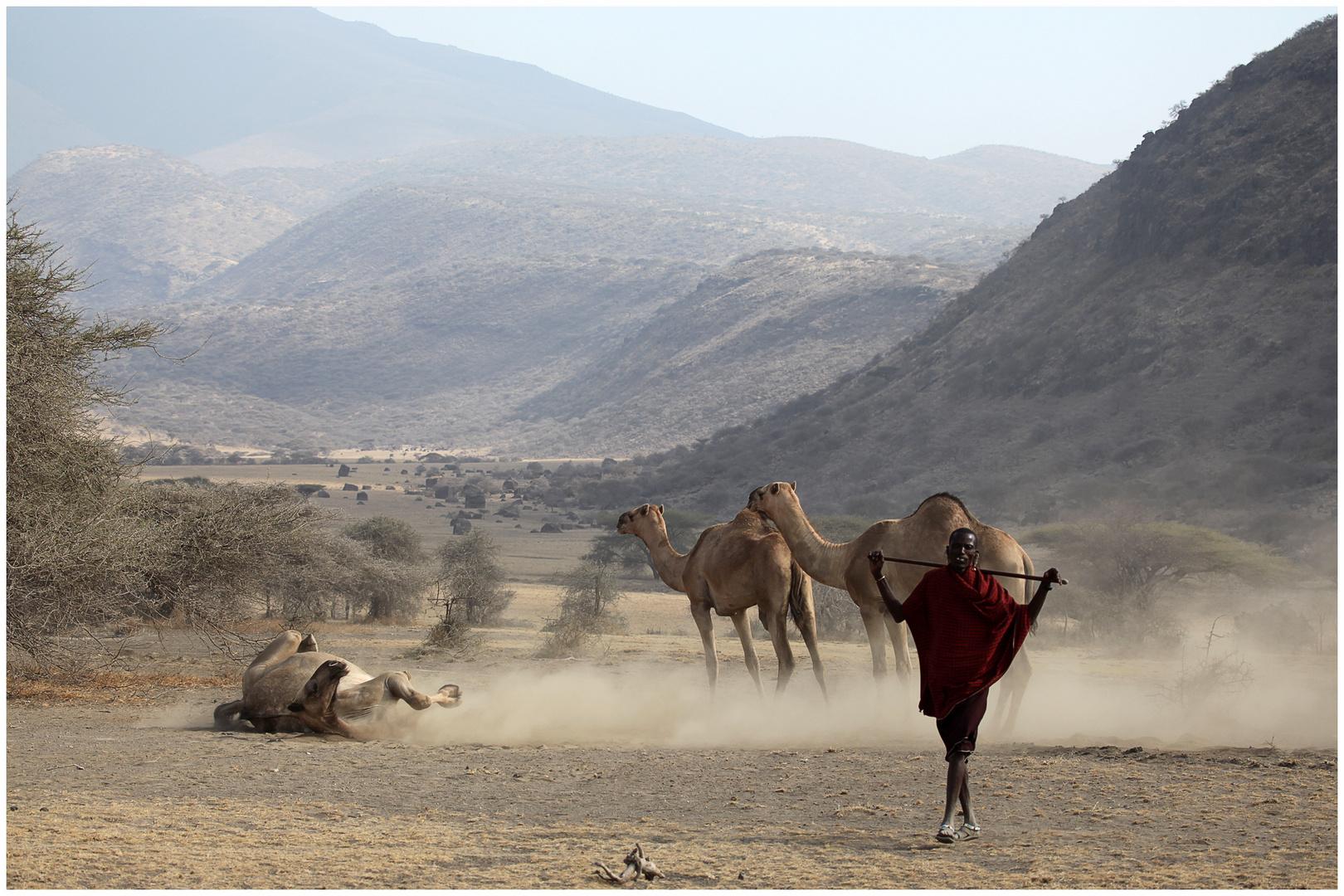 -unterwegs- Tansania 2013