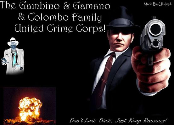 untited crime corps