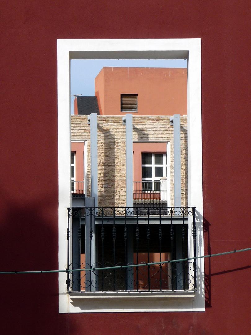 Unvollendet in Cartagena