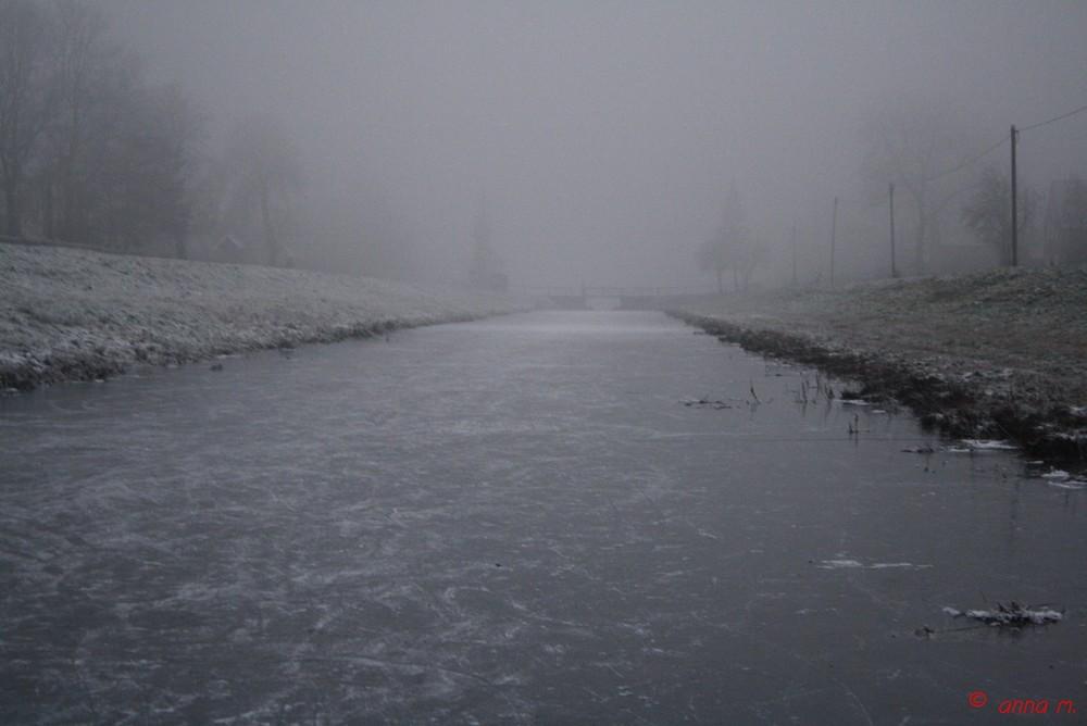 uplengen im winter