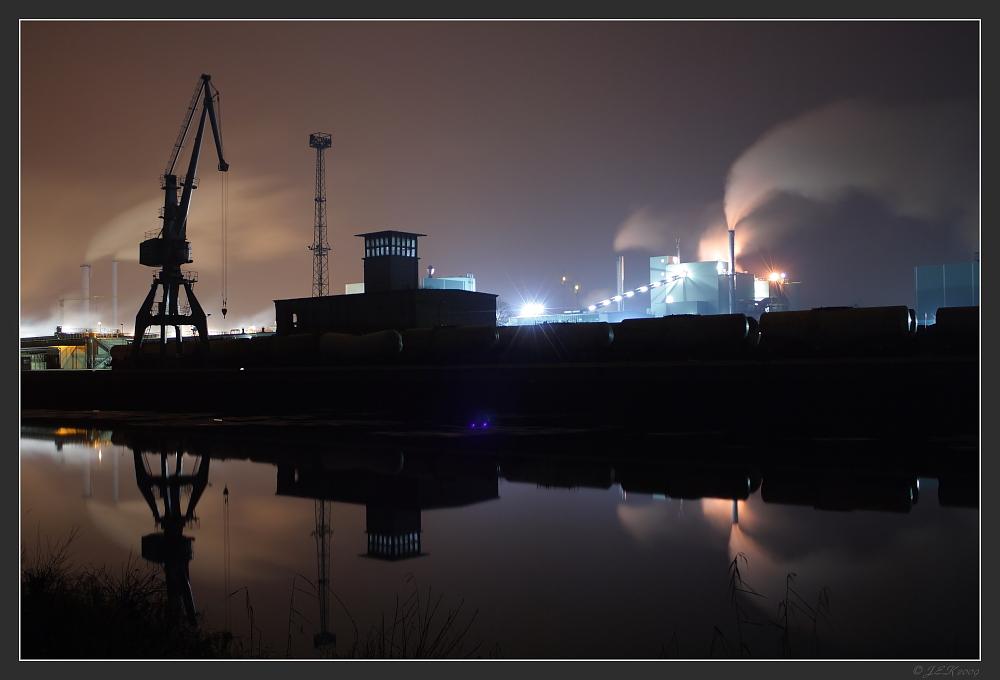 UPM Papierfabrik
