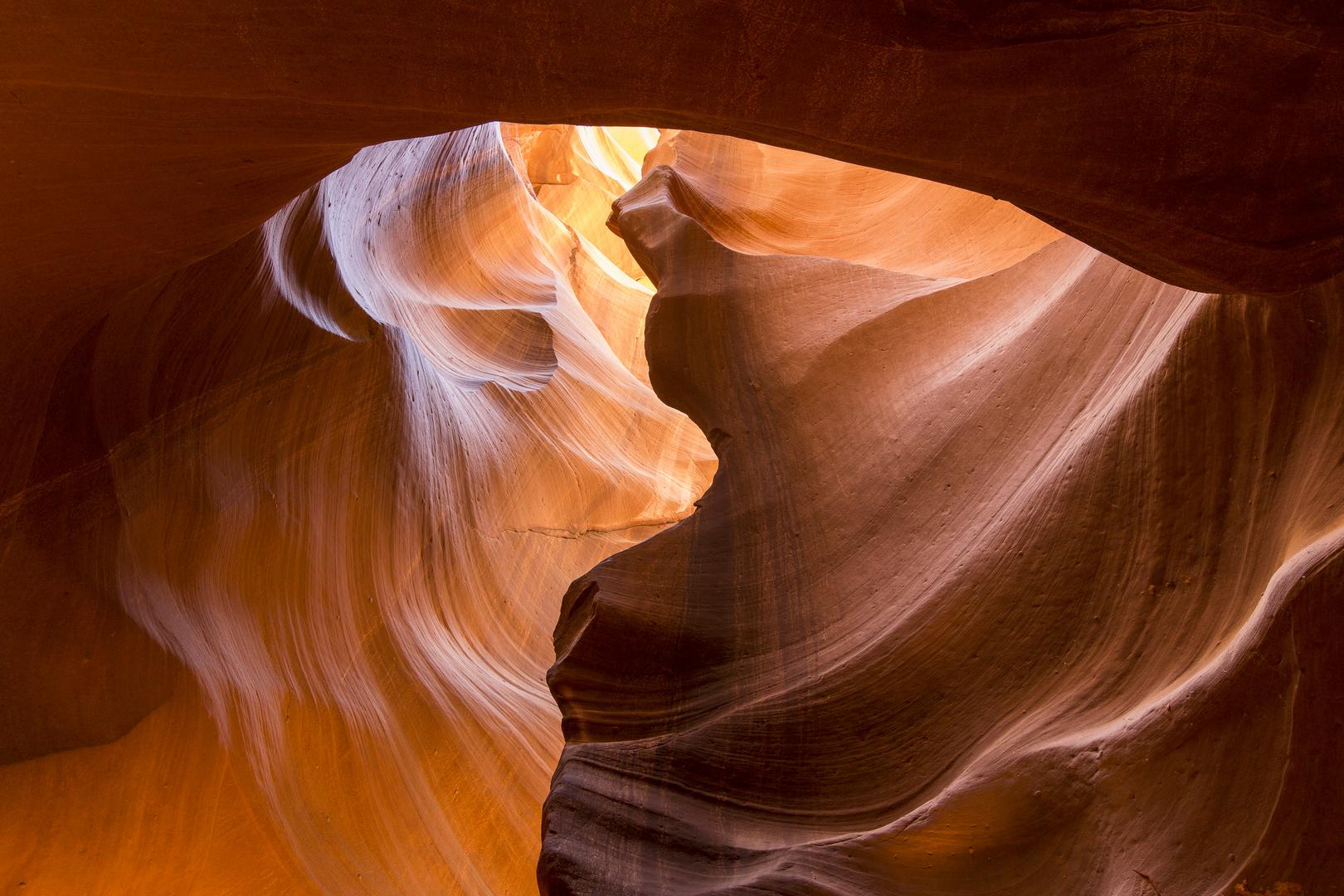 Upper Antelope Canyon II