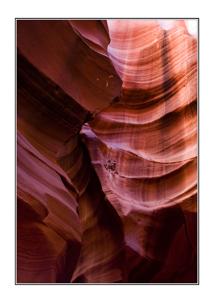 Upper Antelope Canyon - Tse' bighanilini