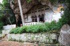 upper cave Pak Ou
