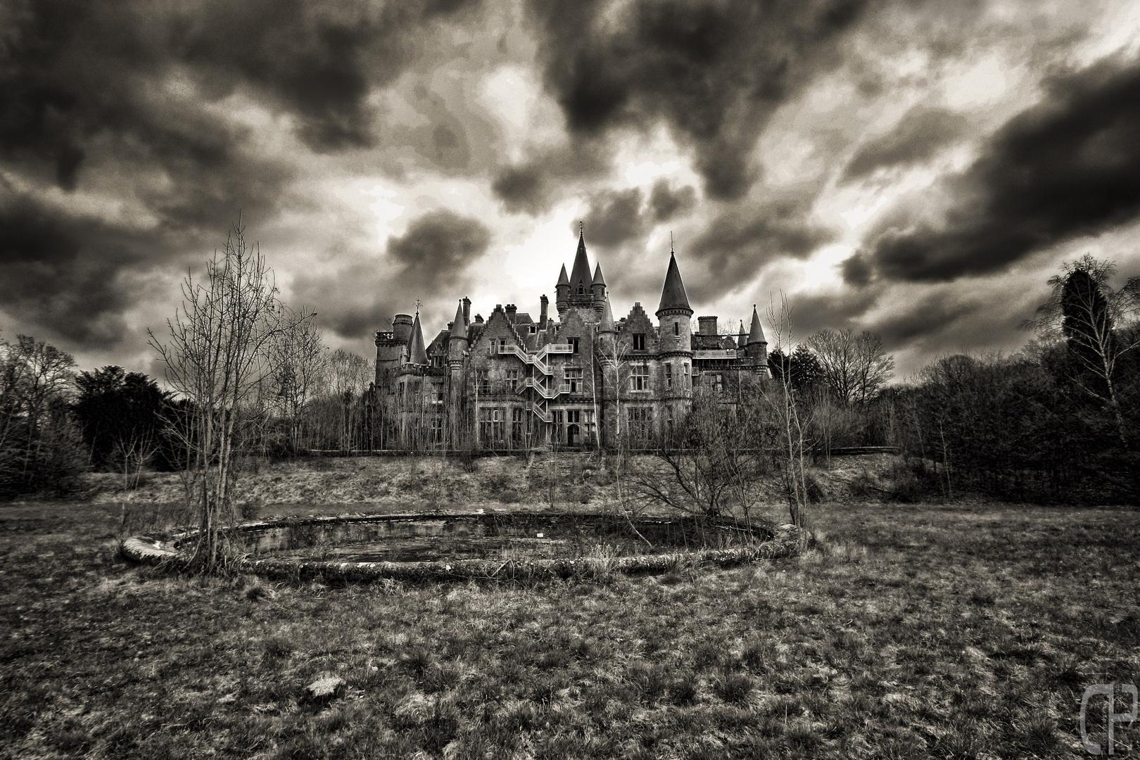 Upper Hills Castle