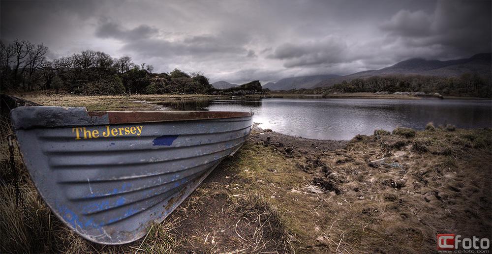 Upper Lake @ Killarney Nationalpark