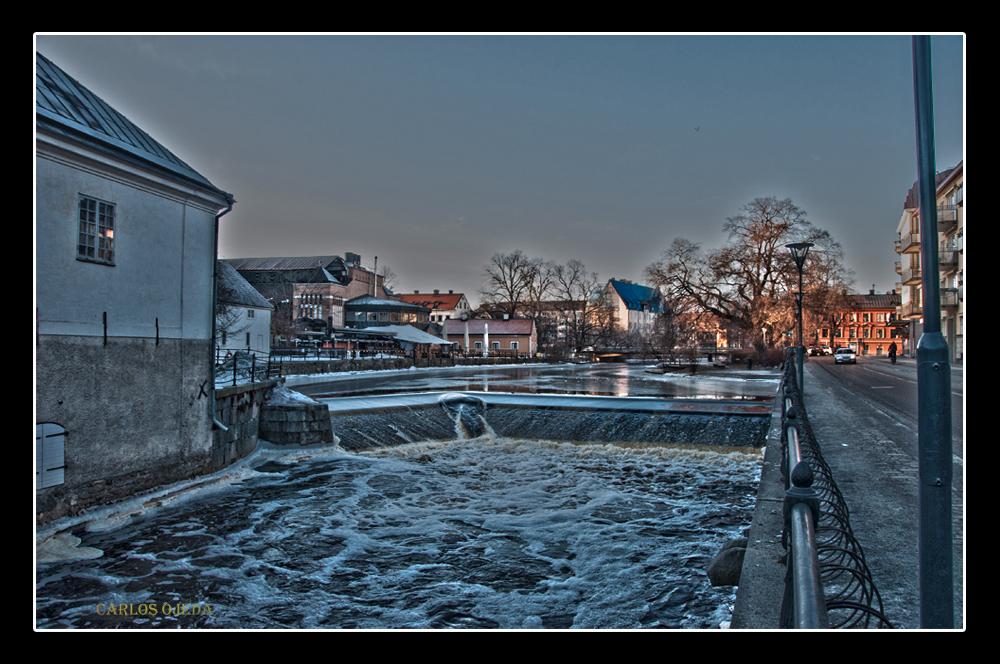 Uppsala, Suecia