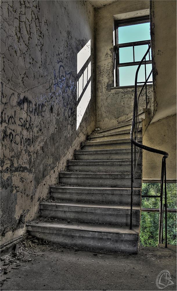 ~ upstairs ~