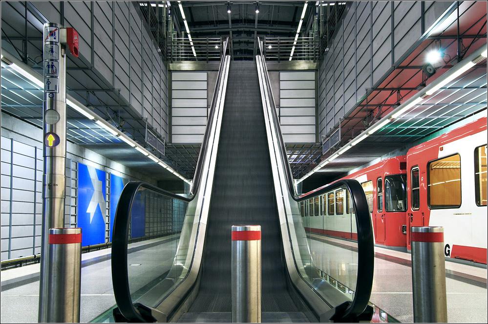 Upstairs [RLD]