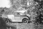 Ur - Großvaters Auto DKW P 15 Cabrio Coupé 1928