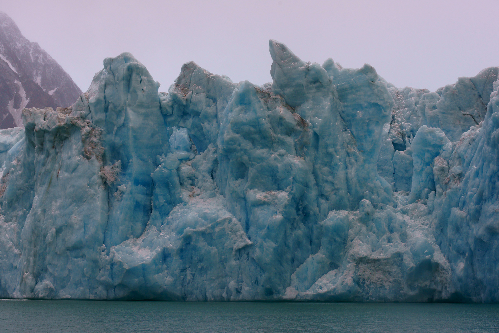 Uraltes Eis