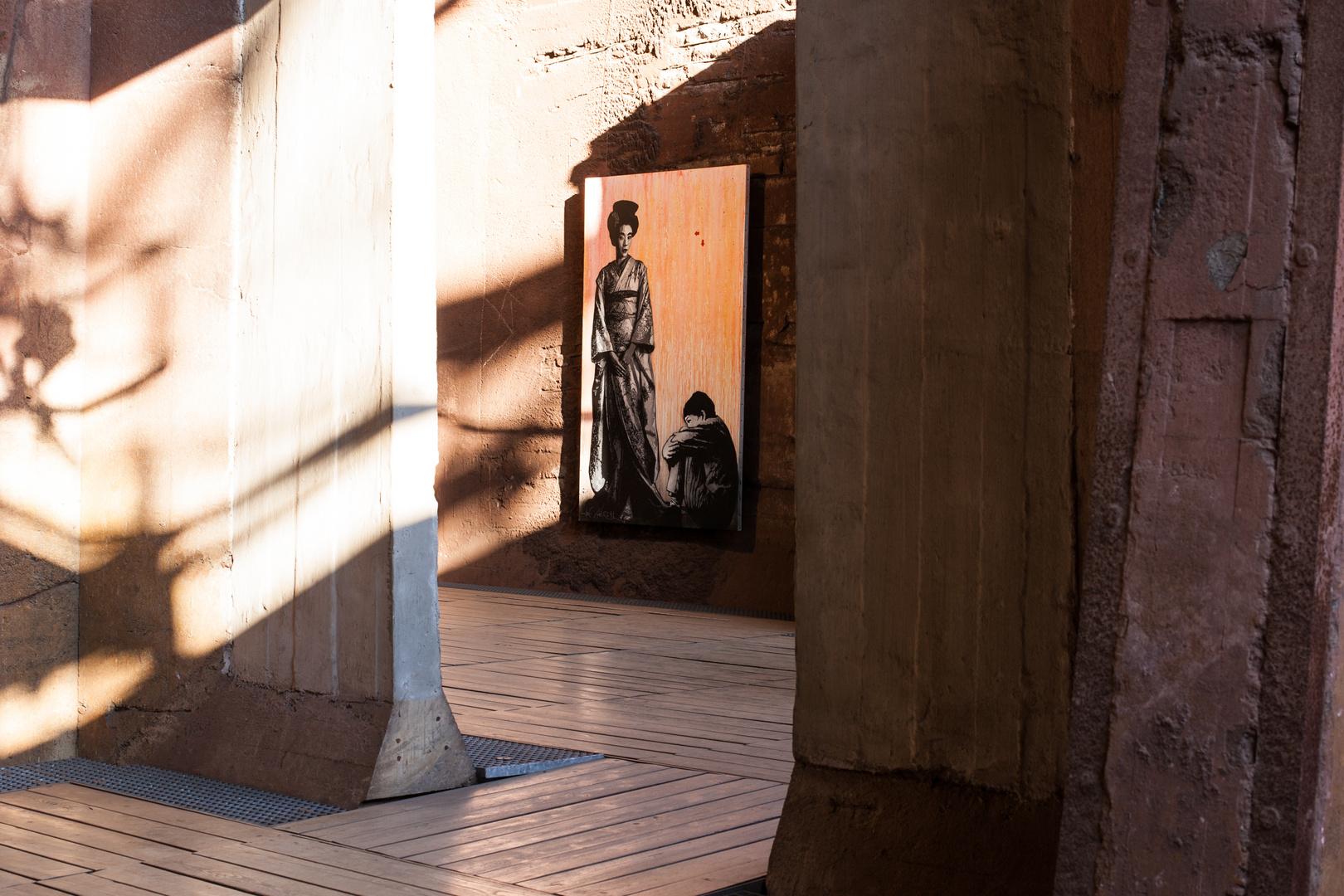 Urban Art 1