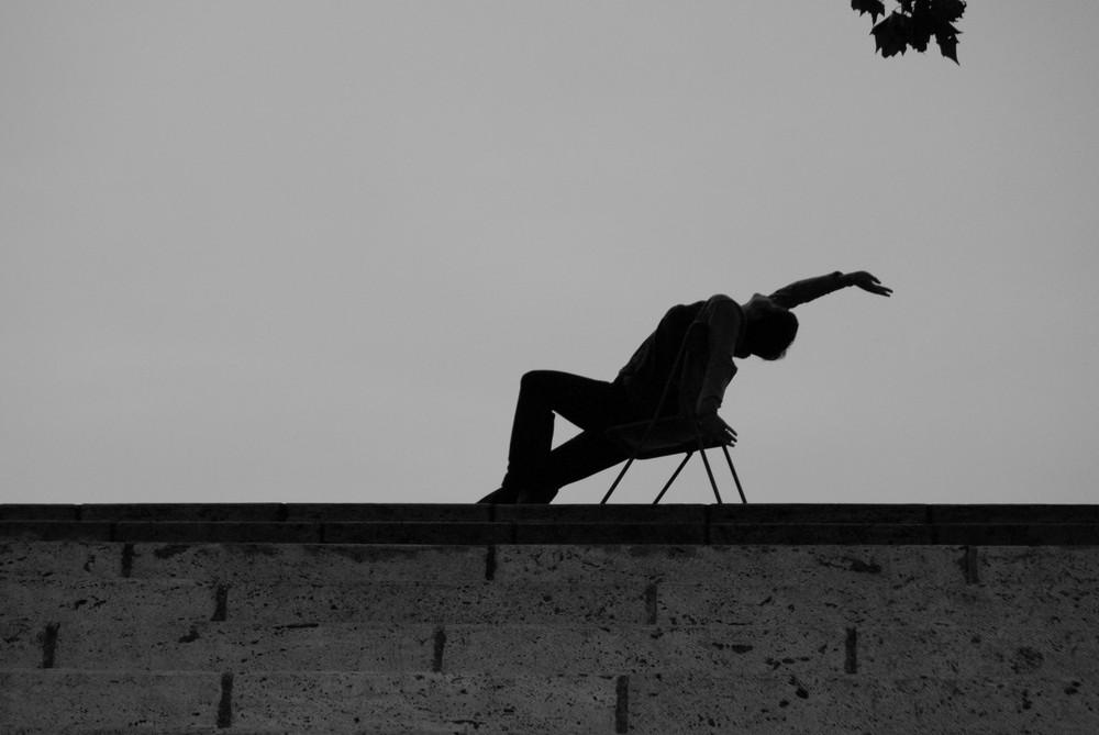 Urban dancefloor