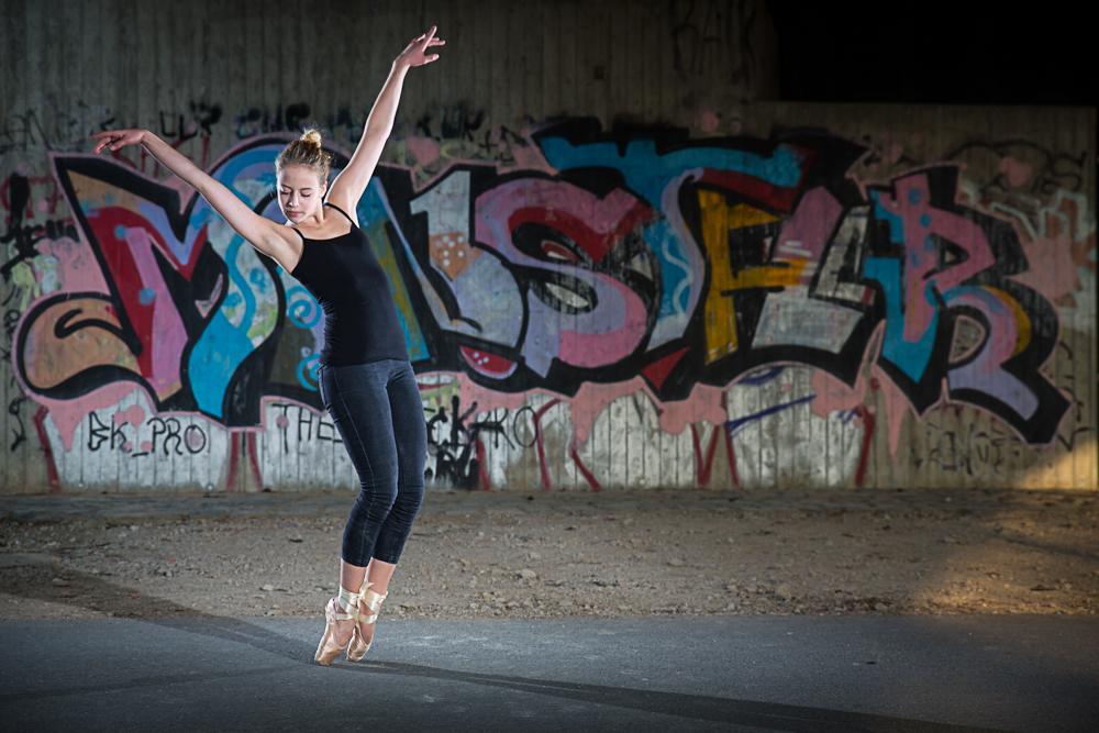 Urban Dancer #4