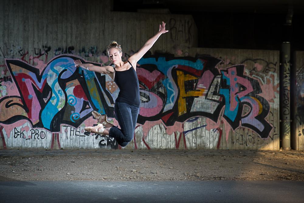 Urban Dancer #5