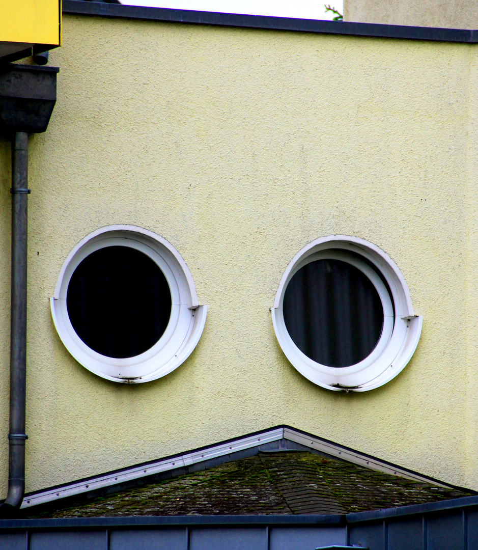urban emoticon II