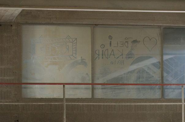 Urban Exploration #5: Liebeserklärung im Zementwerk
