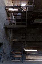 Urban Exploration #7: Die Treppe ins Licht