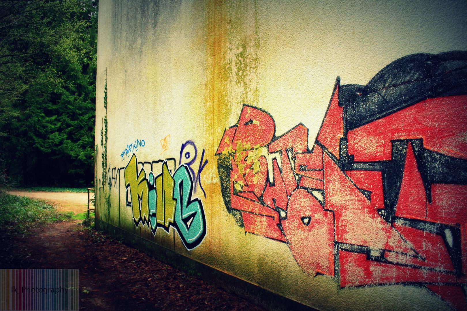 Urban Exploring...