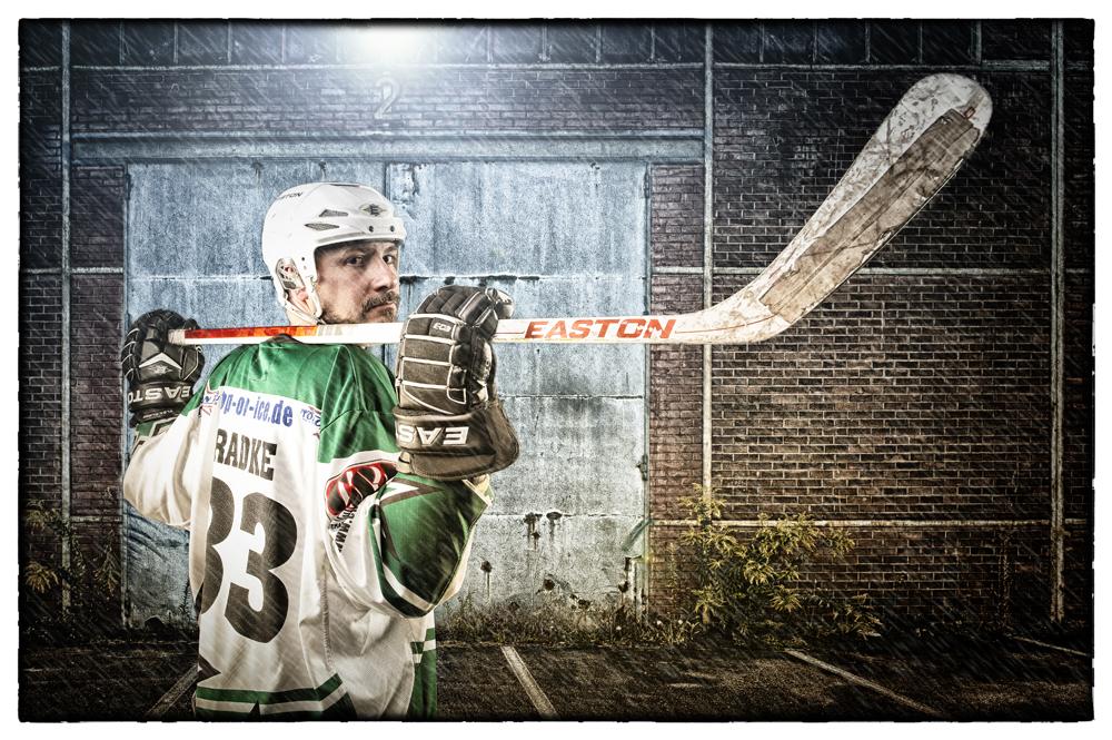 Urban Field Hockey