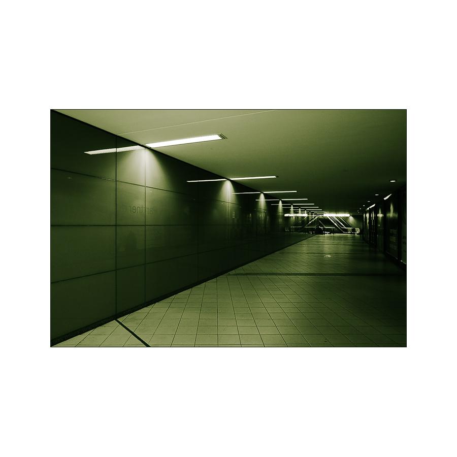 · urban impressions #9 ·
