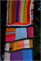 Urban Knitting (2)