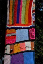Urban Knitting (2)