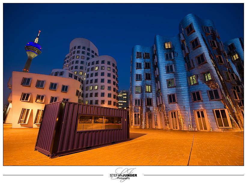 Urban Lights #28